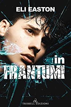 Book Cover: In frantumi di Eli Easton - SEGNALAZIONE