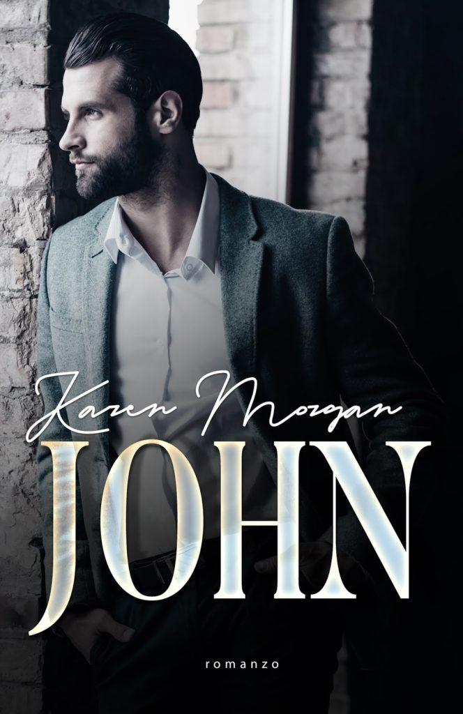 Book Cover: John di Karen Morgan - SEGNALAZIONE