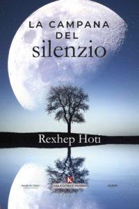 Book Cover: La campana del silenzio di Hoti Rexhep