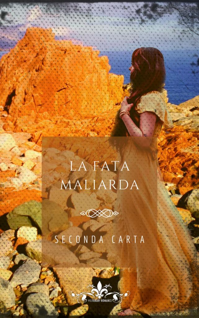 Book Cover: La Fata Maliarda di Seconda Carta - REVIEW PARTY - RECENSIONE