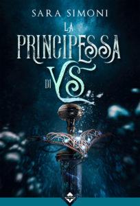 Book Cover: La Principessa di Ys di Sara Simoni - RECENSIONE
