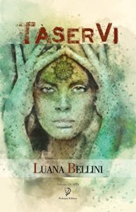 Book Cover: Tàservi di Luana Bellini - SEGNALAZIONE