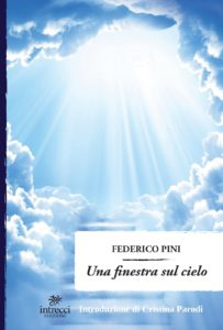 Book Cover: Una finestra sul cielo di Federico Pini - SEGNALAZIONE