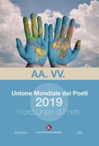 Book Cover: Unione mondiale dei poeti 2019 di AA.VV. - SEGNALAZIONE