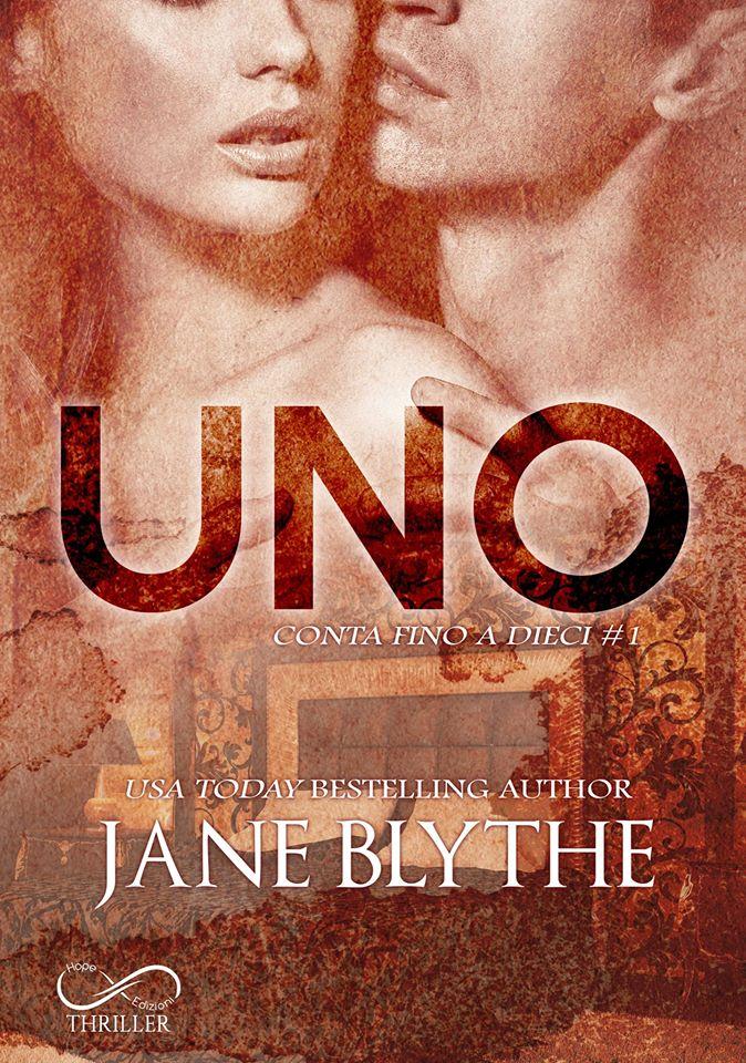 Book Cover: Uno di Jane Blythe - COVER REVEAL