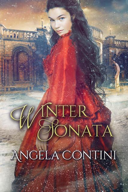 Book Cover: Winter Sonata di Angela Contini - RECENSIONE