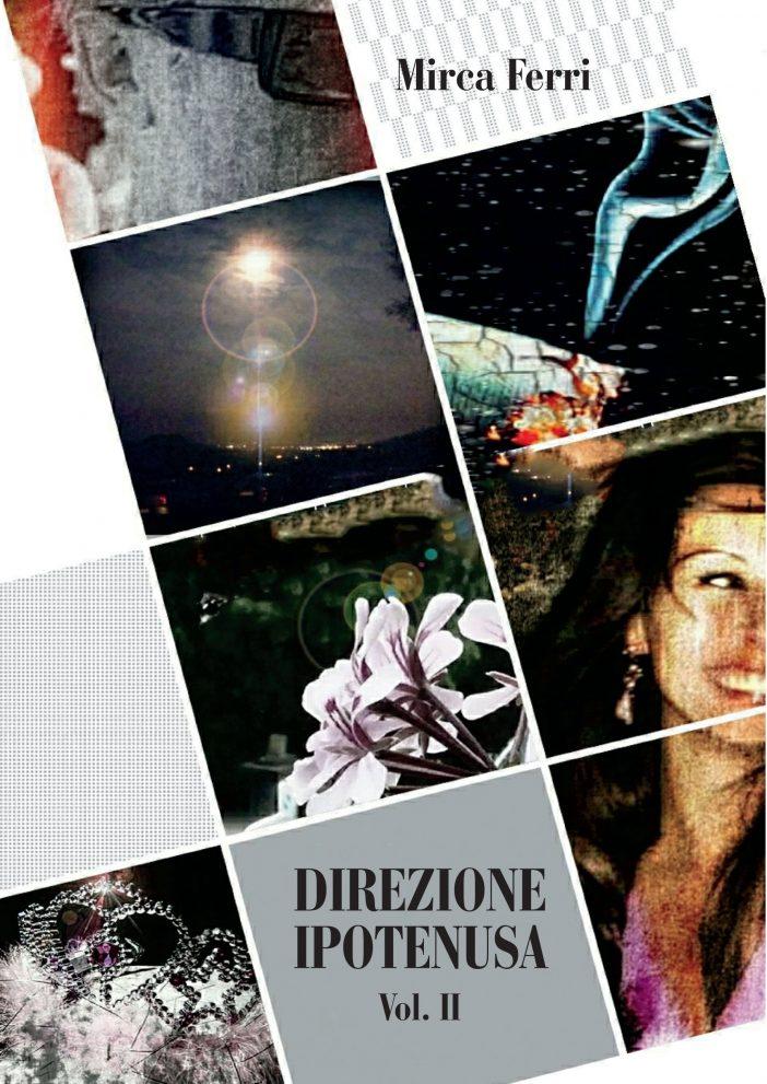 Book Cover: Direzione Ipotenusa II di Mirca Ferri - RECENSIONE