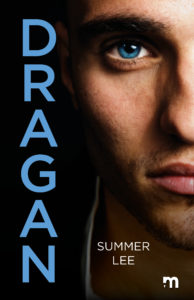 Book Cover: Dragan di Summer Lee - SEGNALAZIONE