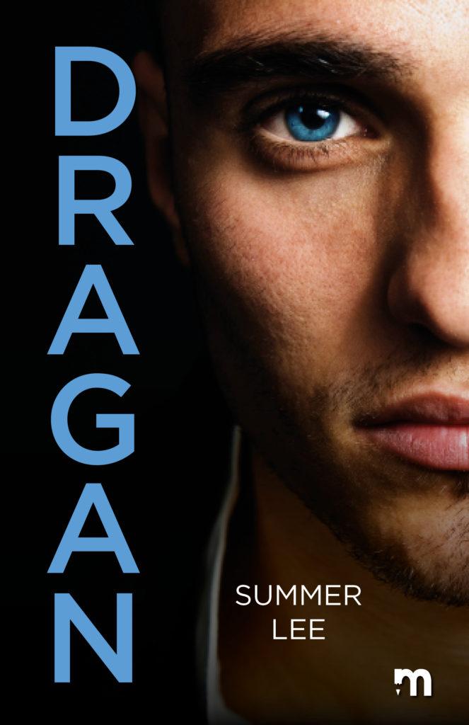 Book Cover: Dragan di Summer Lee - SEGNALAZIONE
