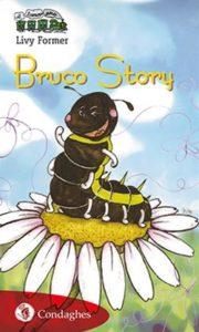 Book Cover: Bruco Story di Livy Former - RECENSIONE