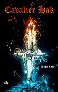 Book Cover: Cavalier Hak di Hagar Lane - RECENSIONE