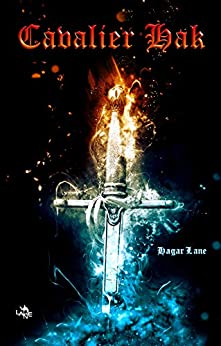 Book Cover: Cavalier Hak di Hagar Lane - RECENSIONE