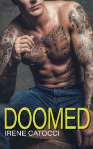 Book Cover: Doomed di Irene Catocci - SEGNALAZIONE