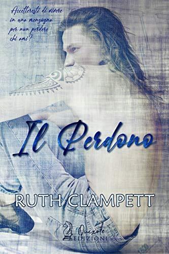 Book Cover: Il perdono di Ruth Clampett - SEGNALAZIONE