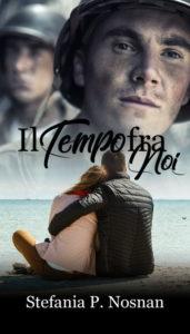 Book Cover: Il tempo fra noi di Stefania Nosnan - RECENSIONE