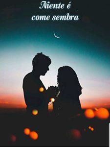 Book Cover: Niente è come sembra di Alessia Aghilar - SEGNALAZIONE