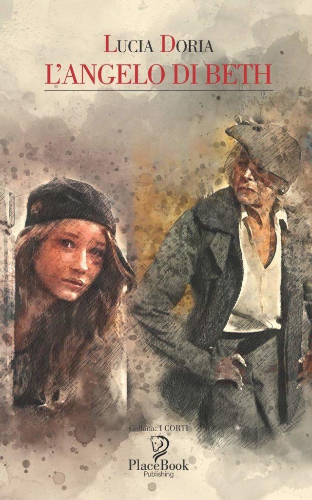 Book Cover: L'Angelo di Beth di Lucia Doria - RECENSIONE
