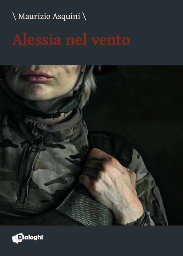 Book Cover: Alessia nel vento di Maurizio Asquini - RECENSIONE