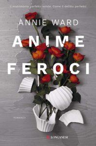 Book Cover: Anime Feroci di Annie Ward - SEGNALAZIONE
