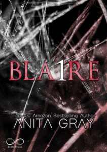 Book Cover: Bla1re di Anita Gray - SEGNALAZIONE