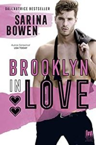 Book Cover: Brooklyn in love di Sarina Bowen - RECENSIONE