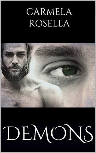 Book Cover: Demons di Carmela Rosella - SEGNALAZIONE