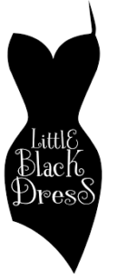 Book Cover: Little Black Dress
