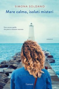 Book Cover: Mare calmo, isolati misteri di Simona Soldano - SEGNALAZIONE