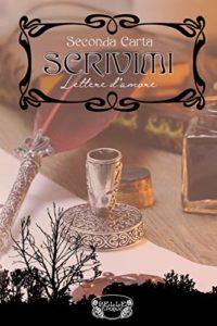 Book Cover: Scrivimi. Lettere d'amore di Seconda Carta - SEGNALAZIONE