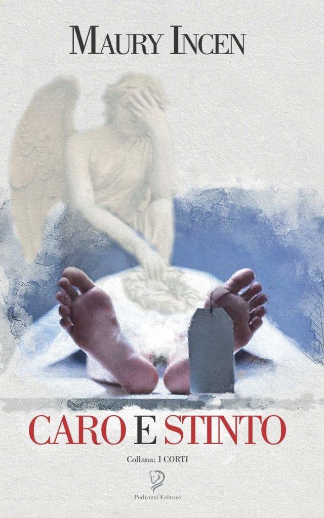 Book Cover: Caro stinto di Maury Incen - SEGNALAZIONE