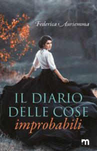 Book Cover: Il diario delle piccole cose di Federica Auriemma - SEGNALAZIONE