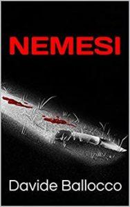 Book Cover: Nemesi di Davide Ballocco - RECENSIONE