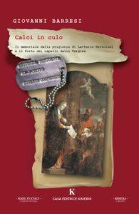 Book Cover: Calci in Culo di Giovanni Barresi - RECENSIONE