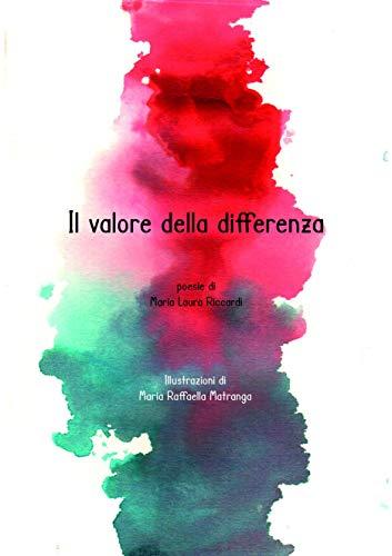 Book Cover: Il valore della differenza di M.R. Matranga e M.L. Riccardi - SEGNALAZIONE