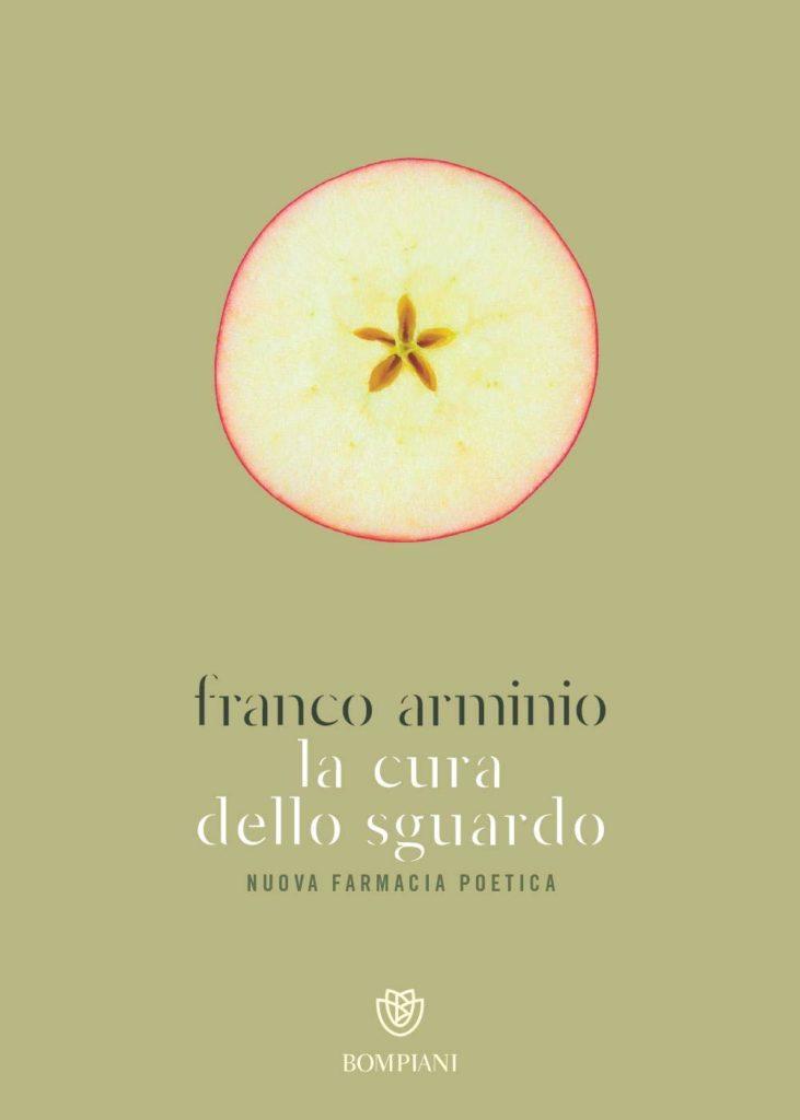Book Cover: La cura dello sguardo. Nuova farmacia poetica di Franco Arminio - SEGNALAZIONE