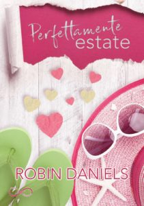 Book Cover: Perfettamente Estate di Robin Daniels - COVER REVEAL