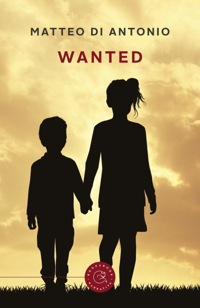Book Cover: Wanted di Matteo Di Antonio - RECENSIONE