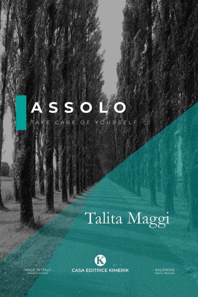 Book Cover: Assolo - Take care of yourself di Talita Maggi - SEGNALAZIONE