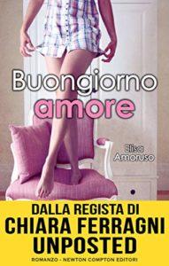 Book Cover: Buongiorno amore di Elisa Amoruso - RECENSIONE
