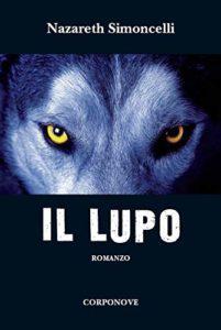 Book Cover: Il lupo di Nazareth Simoncelli - RECENSIONE