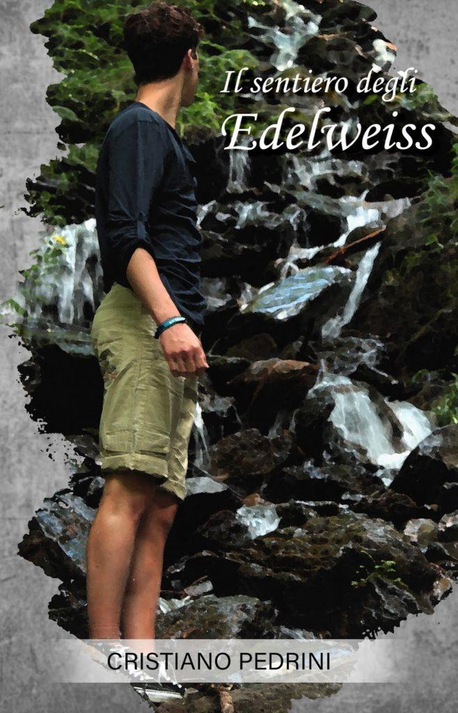 Book Cover: Il sentiero degli Edelweiss di Cristiano Pedrini - SEGNALAZIONE