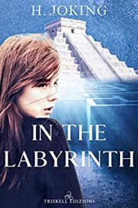 Book Cover: In the labyrinth di H. Joking - SEGNALAZIONE