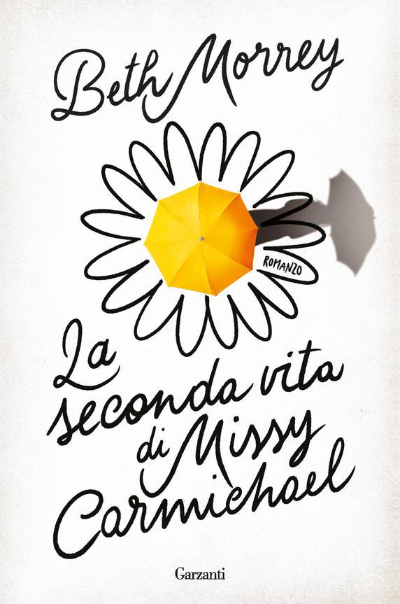 Book Cover: La seconda vita di Miss Carmichael di Beth Morrey - SEGNALAZIONE