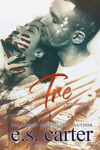 Book Cover: Tre di E.S. Carter - SEGNLAZIONE