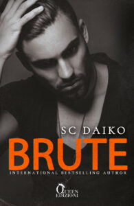 Book Cover: Brute di SC Daiko - COVER REVEAL