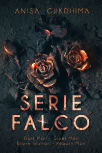 Book Cover: Serie Falco – Edizione speciale di Anisa Gjikdhima - COVER REVEAL