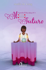 Book Cover: Il nostro futuro di Andie M. Long - COVER REVEAL