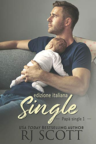Book Cover: Single di RJ Scott - RECENSIONE
