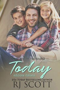Book Cover: Today di RJ Scott - RECENSIONE