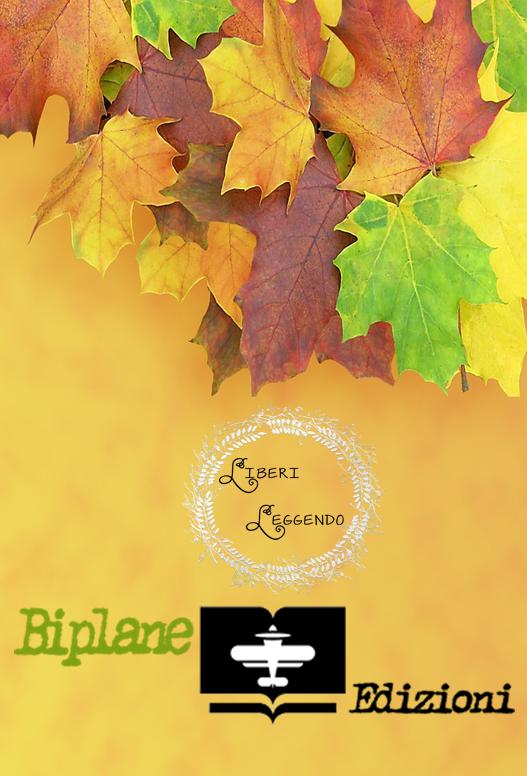 Book Cover: Casa Editrice Biplane Edizioni
